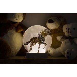 Lampka Unicorn Full Moon