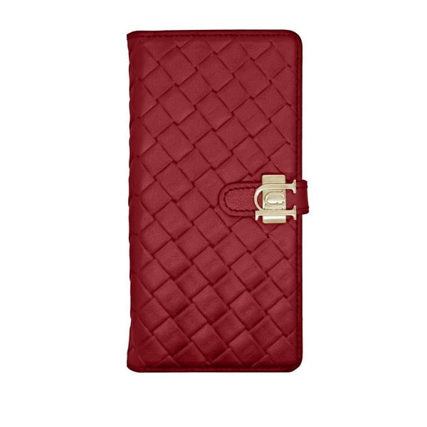 Etui na iPhone6 Wallet Red