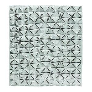 Dywanik łazienkowy Origami Cool Grey, 60x60 cm
