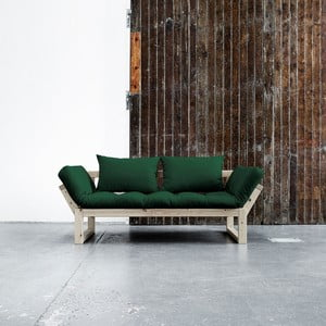 Sofa Karup Edge Natural/Botella