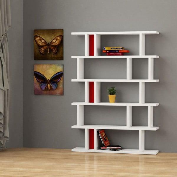 Biblioteczka Tote