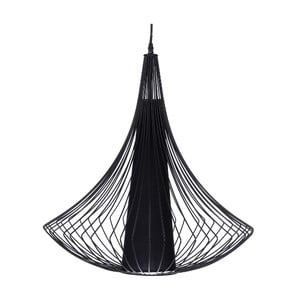 Lampa sufitowa Vintage Cage, 57x71,5 cm