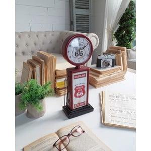 Zegar stołowy Route 66