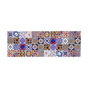 Dywan winylowy La Collage, 50x100 cm