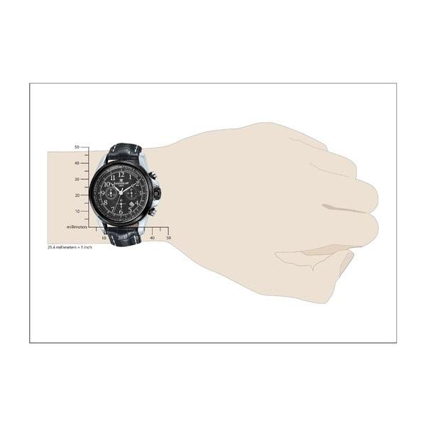 Zegarek męski Thomas Earnshaw Commodore E06