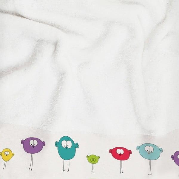 Komplet 2 ręczników Little W Birdie