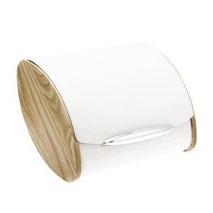 Chlebak Legnoart, biały