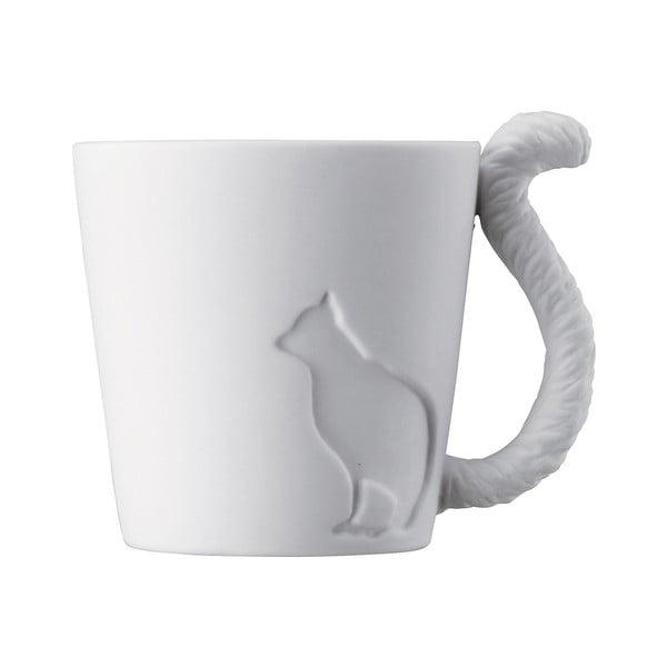Kubek Kot z ogonkiem, 270 ml