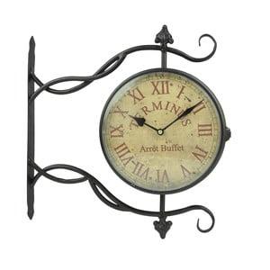 Zegar ścienny Buffet