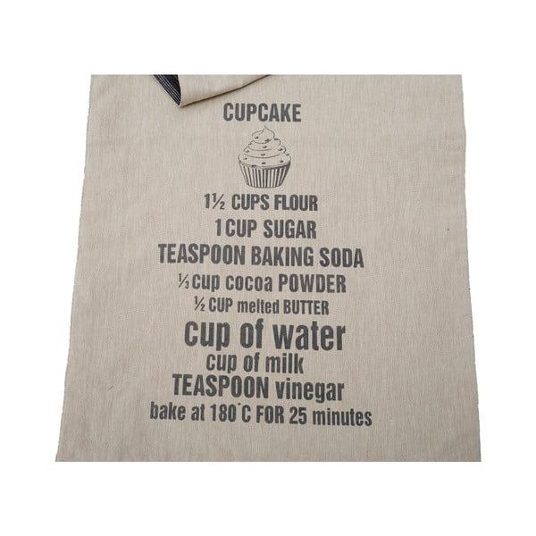 Bieżnik Cupcake, 45x150 cm