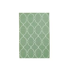 Ręcznie tkany dywan Kilim JP 11058, 90x150 cm