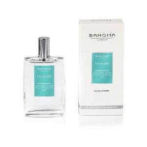 Spray zapachowy do wnętrz o zapachu morza Bahoma London Eau de Mer, 100 ml