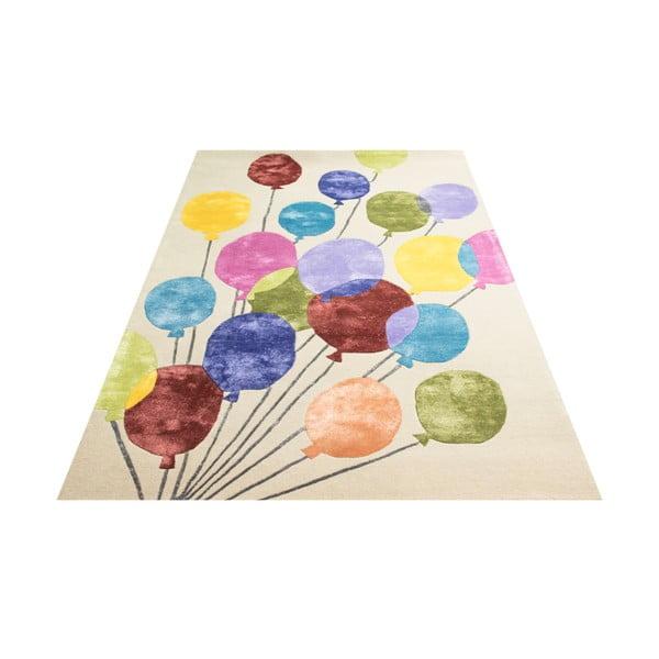 Dywan wełniany  Bakero Kids Baloon, 153x244 cm