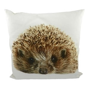 Poduszka Winter Hedgehog 50x50 cm
