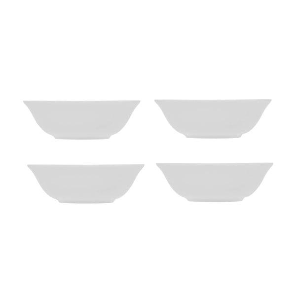 Zestaw 4 misek porcelanowych Sola Chic Lunasol, 14 cm