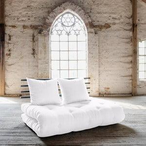 Sofa rozkładana Karup Shin Sano Black/Natur