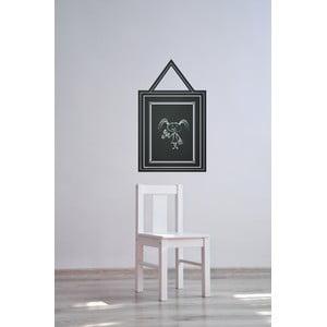 Dekoracyjna tablica samoprzylepna Quadro