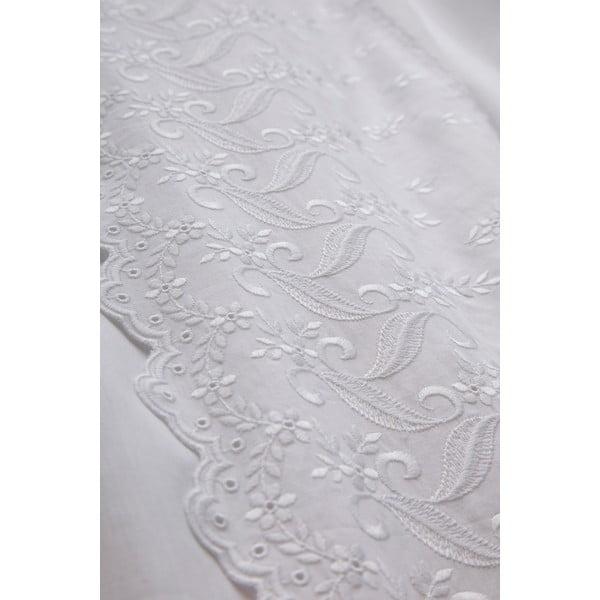 Pościel Harmony White, 240x200 cm