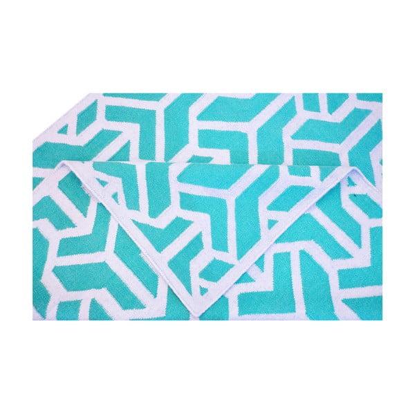 Ręcznie tkany dywan Kilim No. 170, 160x240 cm