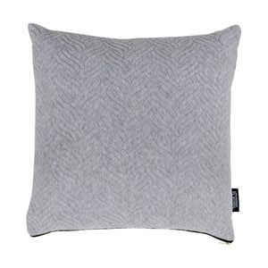 Jasnoszara poduszka House Nordic Ferrel, 45x45 cm