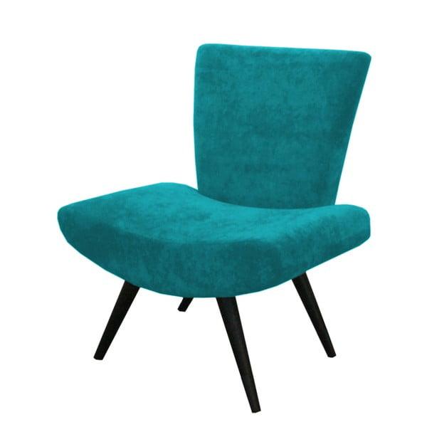 Fotel Max Nubuk