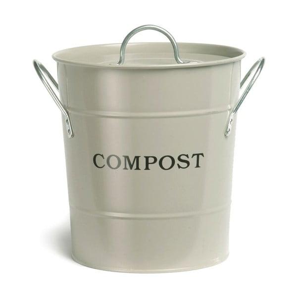 Kompostownik Garden Trading Bucket, 3.5 l