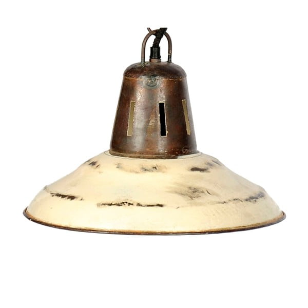 Lampa sufitowa Old Light Antique White