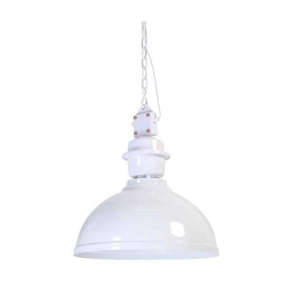 Lampa wisząca Clinton White, 52 cm