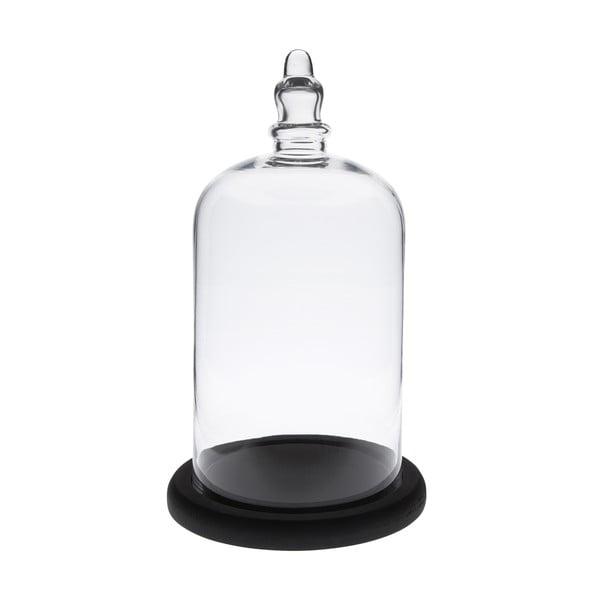 Szklany pojemnik Clear