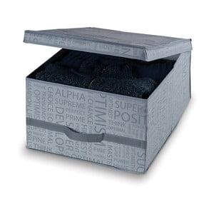 Duże pudełko Domopak Urban