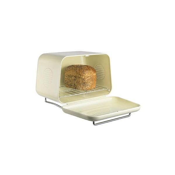 Chlebak Novo Bread Bin, biały