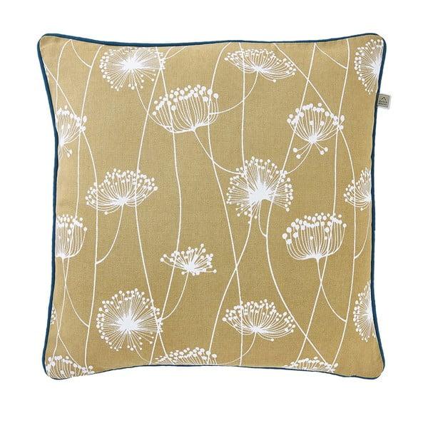Poduszka z wypełnieniem Dursley Sand, 45x45 cm