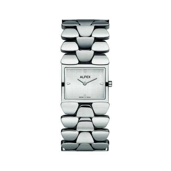Zegarek damski Alfex 5633 Metallic/Metallic