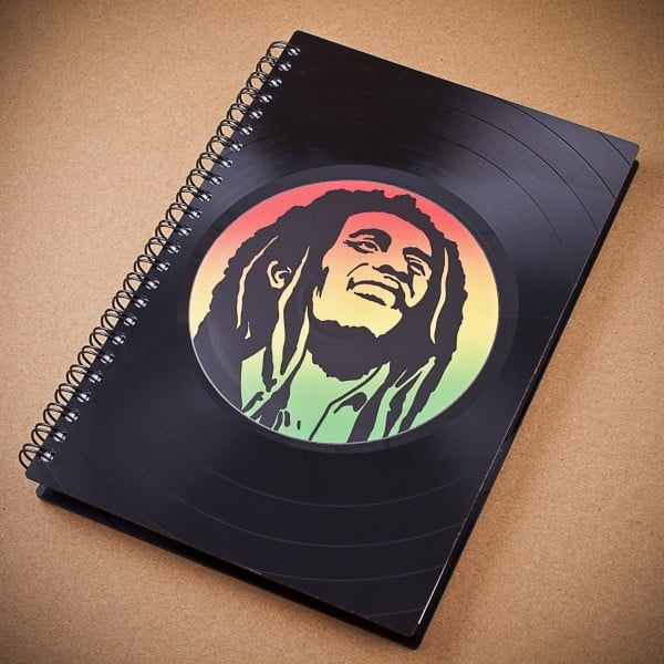 Organizer 2015 Bob Marley