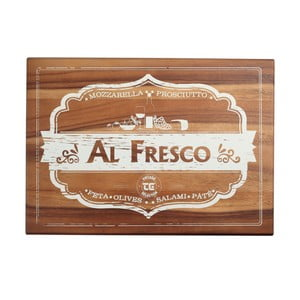 Deska do krojenia Tuscany, 40x30 cm