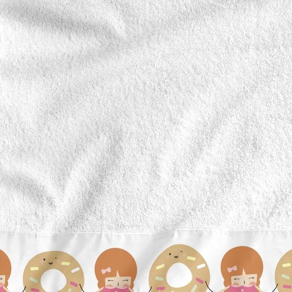 Zestaw 2 ręczników Happynois Candies