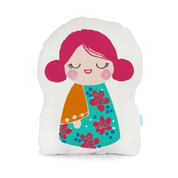 Poduszka Moshi Moshi Cherry Blossom, 40x30 cm