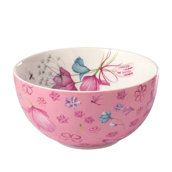 Miska sałatkowa Pink Salad