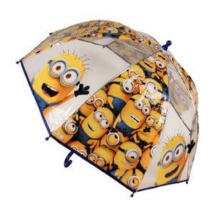 Parasol dziecięcy Minions