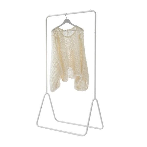 Stojak na ubrania Portant Blanc