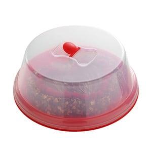 Czerwony pojemnik na tort Premier Housewares