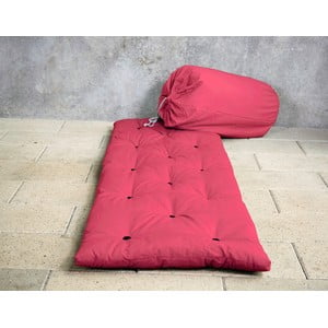 Materac dla gości Karup Bed in a Bag Magenta