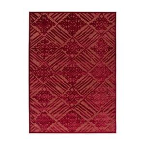 Czerwony dywan Universal Soho, 160x230cm