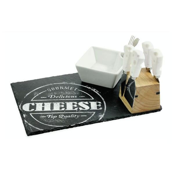 Zestaw do podawania serów Becheese Posate