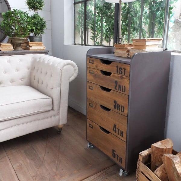 Szafka Vintage Storage