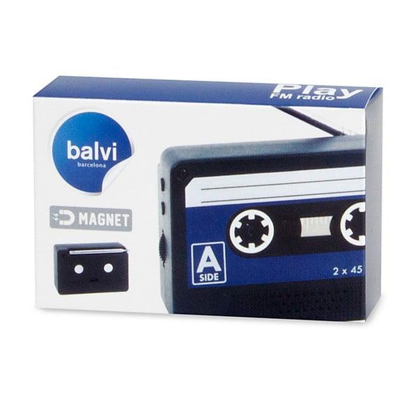 Radio   Balvi Play z magnesem, 2x AAA