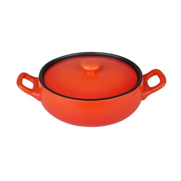 Garnek Casserole Orange, 2,5 l
