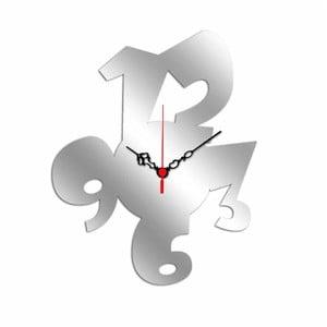 Zegar i lustro dekoracyjne Funky Time