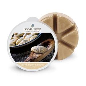 Wosk zapachowy Goose Creek Brązowe masło pistacjowe