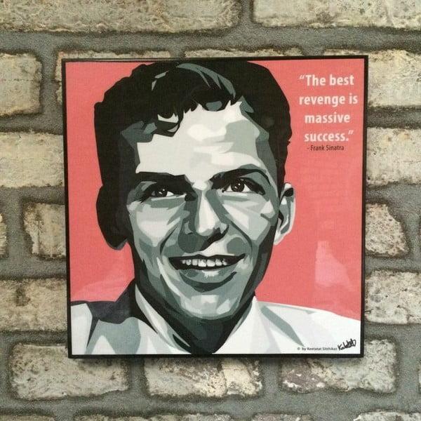 "Obraz ""Frank Sinatra"""